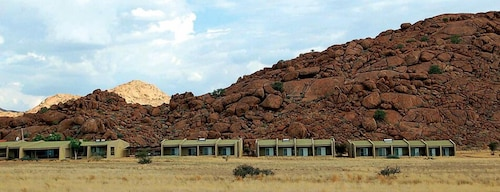 Namib Naukluft Lodge, Gibeon