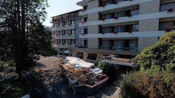 Hotel - Hotel Premeno