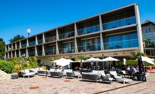 __{offers.Best_flights}__ Hotel Rocket Rooms Velden