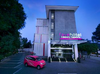 Hotel - favehotel Malioboro - Yogyakarta