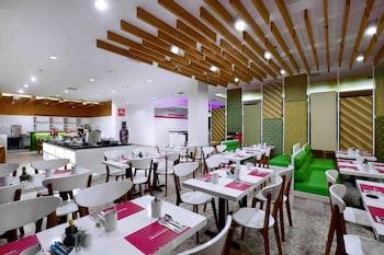 ファヴホテル マリオボロ - ジョグジャカルタ