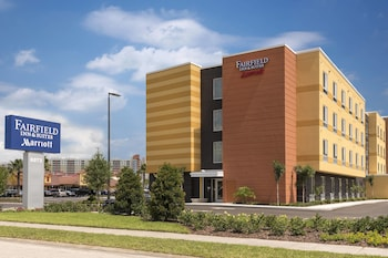 Hotel - Fairfield Inn and Suites Orlando Kissimmee Celebration