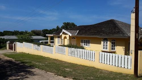 The Kimberly Beach Villa,