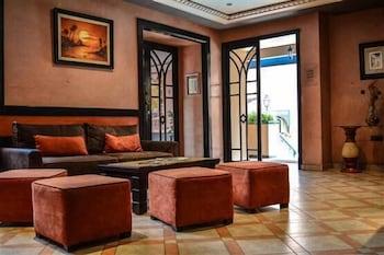 HotelMarrakech Palm Club