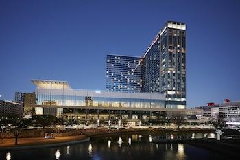 休士頓馬奎斯萬豪飯店 Marriott Marquis Houston