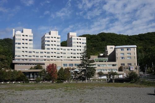 Onneyu Hotel Shiki Heian-no-Yakata, Kitami