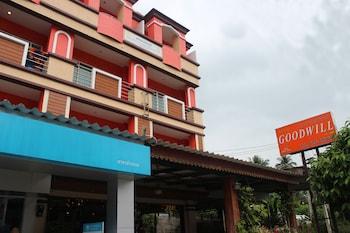 Hotel - Aonang Goodwill Hotel