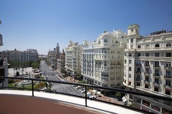 Casual Valencia Vintage