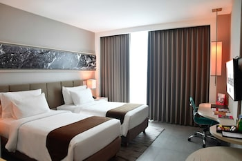 Deluxe Twin Room, River View