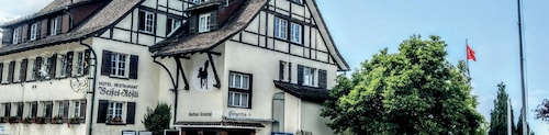 . Bodenseehotel Weisses Rössli