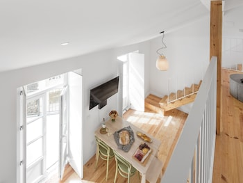 里斯本聖喬治城堡服務式公寓飯店