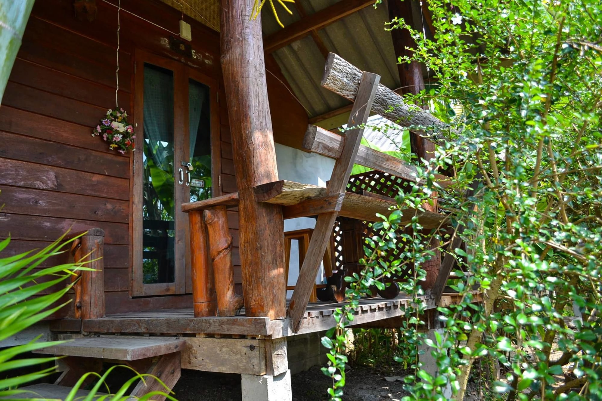 Pai Porpeang Guesthouse, Pai