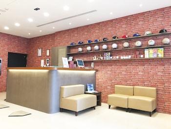 ラ ホテル - ベースボール テーマ ホール