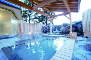 天然温泉 田沢湖レイクリゾート