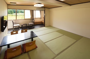 和室(禁煙)|27㎡|天然温泉 田沢湖レイクリゾート