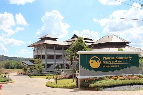 . Phurua Sanctuary Resort and Spa