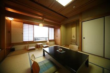 新館 8畳 和室|松田屋ホテル