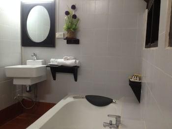 Vang Ngern River Resort - Bathroom  - #0