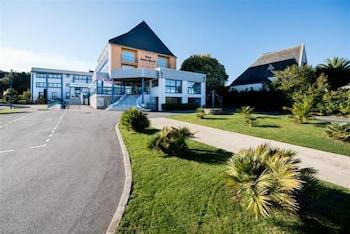 Hotel - Hôtel Sainte Marine