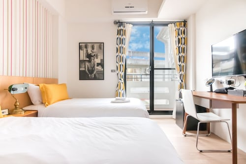 Apartment 321, Hualien