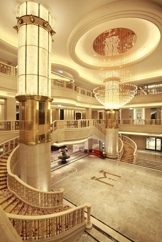 Grand Mayfull Hotel Taipei, Taipei