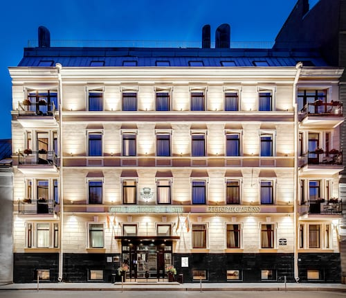 Promocje DOM Boutique Hotel by Authentic Hotels