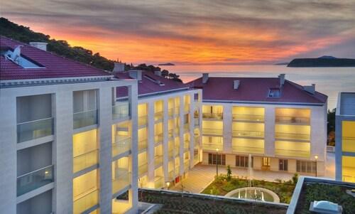 . Dubrovnik Luxury Residence-L`Orangerie