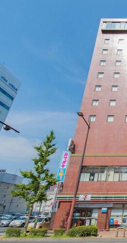 . OYO Hotel Tetora Kitakyushu