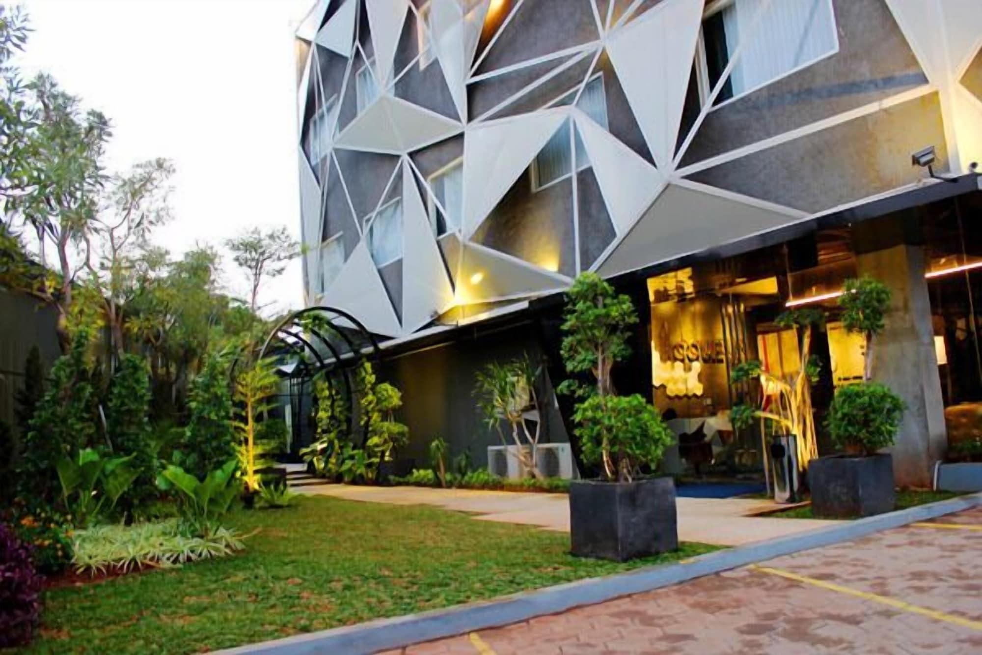 Couleur Hotel Jakarta, Jakarta Barat