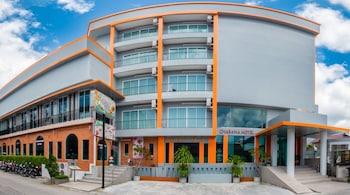 Hotel - Chabana Kamala Hotel