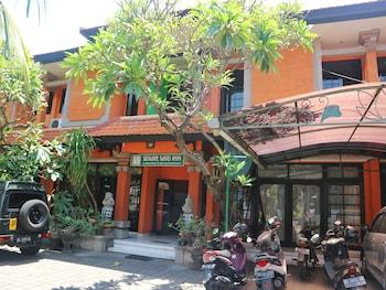 Hotel - Sekar Sari Inn