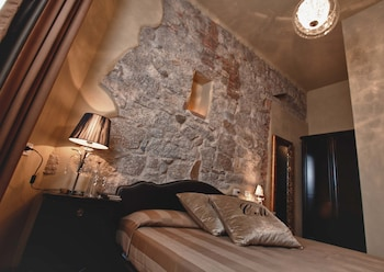 Hotel - La Locanda del Conte Mameli