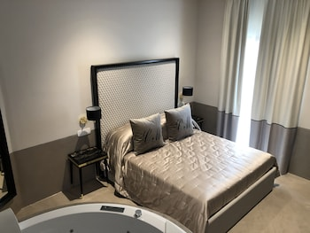 Family Suite, 1 Queen Bed with Sofa bed