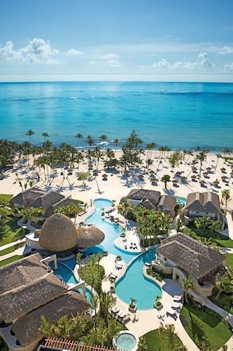 . Secrets Cap Cana Resort & Spa