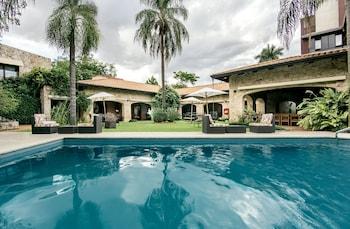 Hotel - Las Lomas Casa Hotel