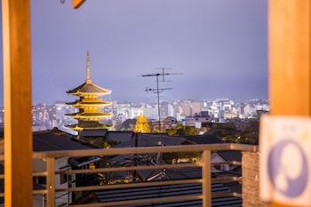 Hotel - Kyo-no-Yado Sangen Ninenzaka
