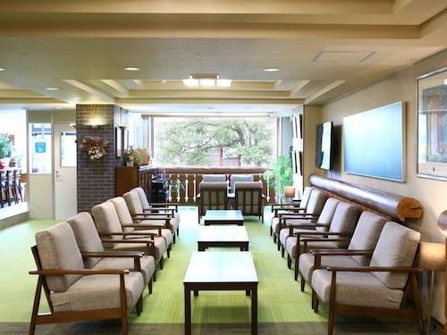 . Shigaichii Hotel