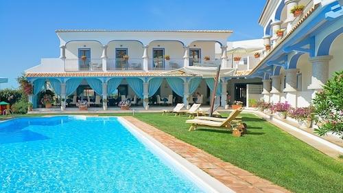 Diana Hotel, Olbia-Tempio