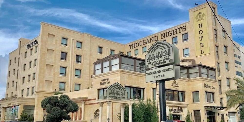 Hotel Thousand Nights Hotel