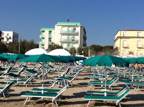 Hotel Majestic, Ancona
