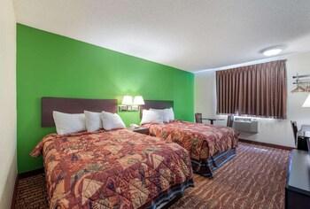 Standard Oda, 2 Çift Kişilik Yatak, Sigara İçilebilir
