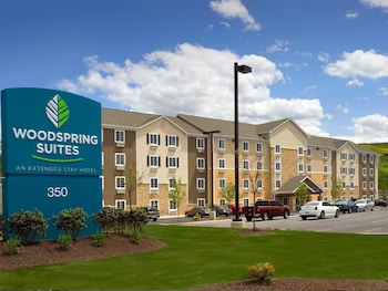 Hotel - WoodSpring Suites Wilkes-Barre