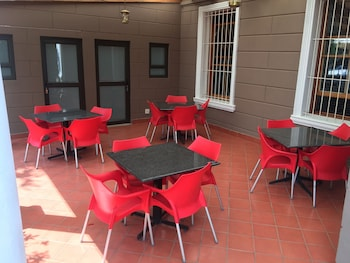 Picanha Guesthouse - Terrace/Patio  - #0