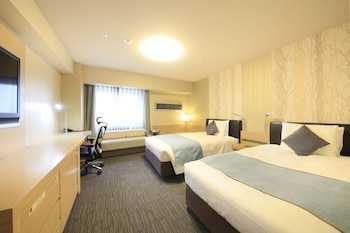 Hotel - Richmond Hotel Premier Musashikosugi