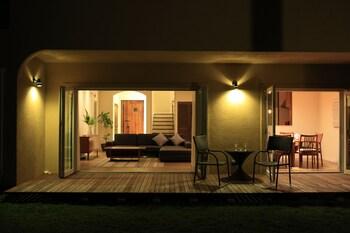 villa kukuru - Terrace/Patio  - #0