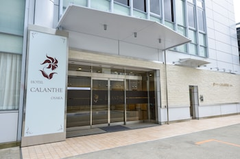 Hotel CALANTHE OSAKA(ホテル カランセ大阪)