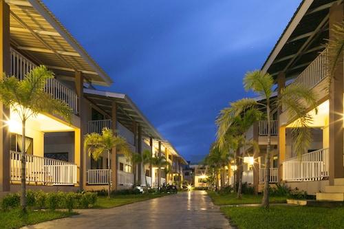 . The Heart of Pai Resort