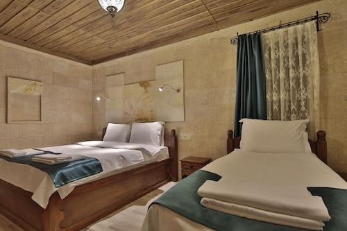 Cappadocia View Hotel, Merkez