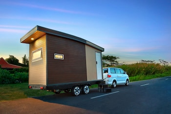 Del Nomad - Caravan Park - Property Amenity  - #0