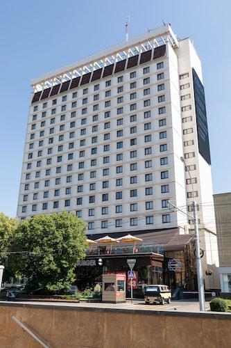 . Business Hotel Kontinent